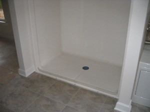 Minimal Threshold Shower